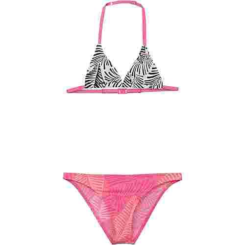 O'NEILL Bikini Set Kinder black aop