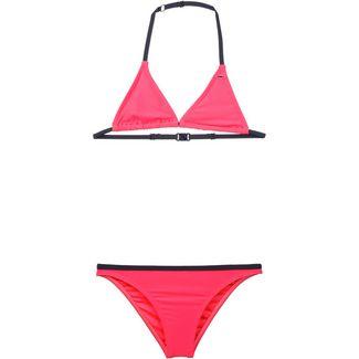 O'NEILL Bikini Set Kinder pink aop