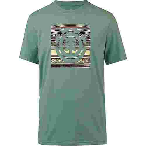 Element Indiana T-Shirt Herren feldpar