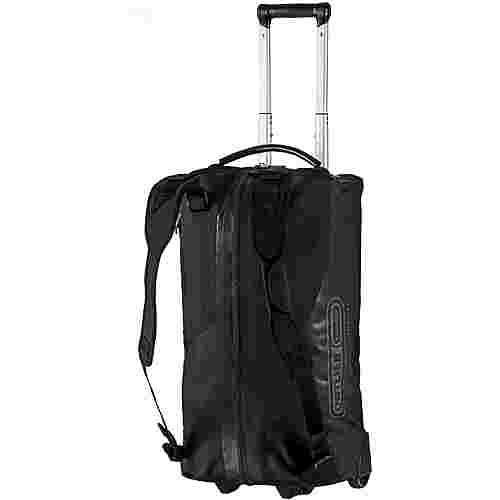 ORTLIEB Duffle RG Trolley black