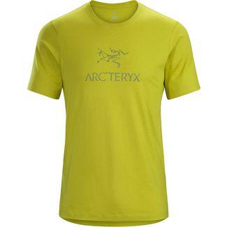 Arcteryx Arc'Word T-Shirt Funktionsshirt Herren lampyre