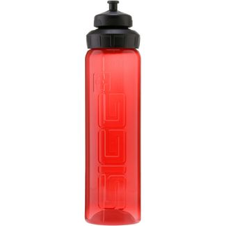 SIGG Viva 3 Stage Trinkflasche red