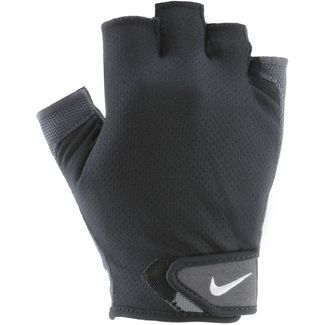 newest d20e9 96fb3 Nike Essential Fitnesshandschuhe Herren black-anthracite-white