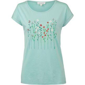 ARMEDANGELS Livaa T-Shirt Damen jade mint