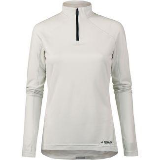 Kleidung » adidas TERREX von adidas in weiß im Online Shop