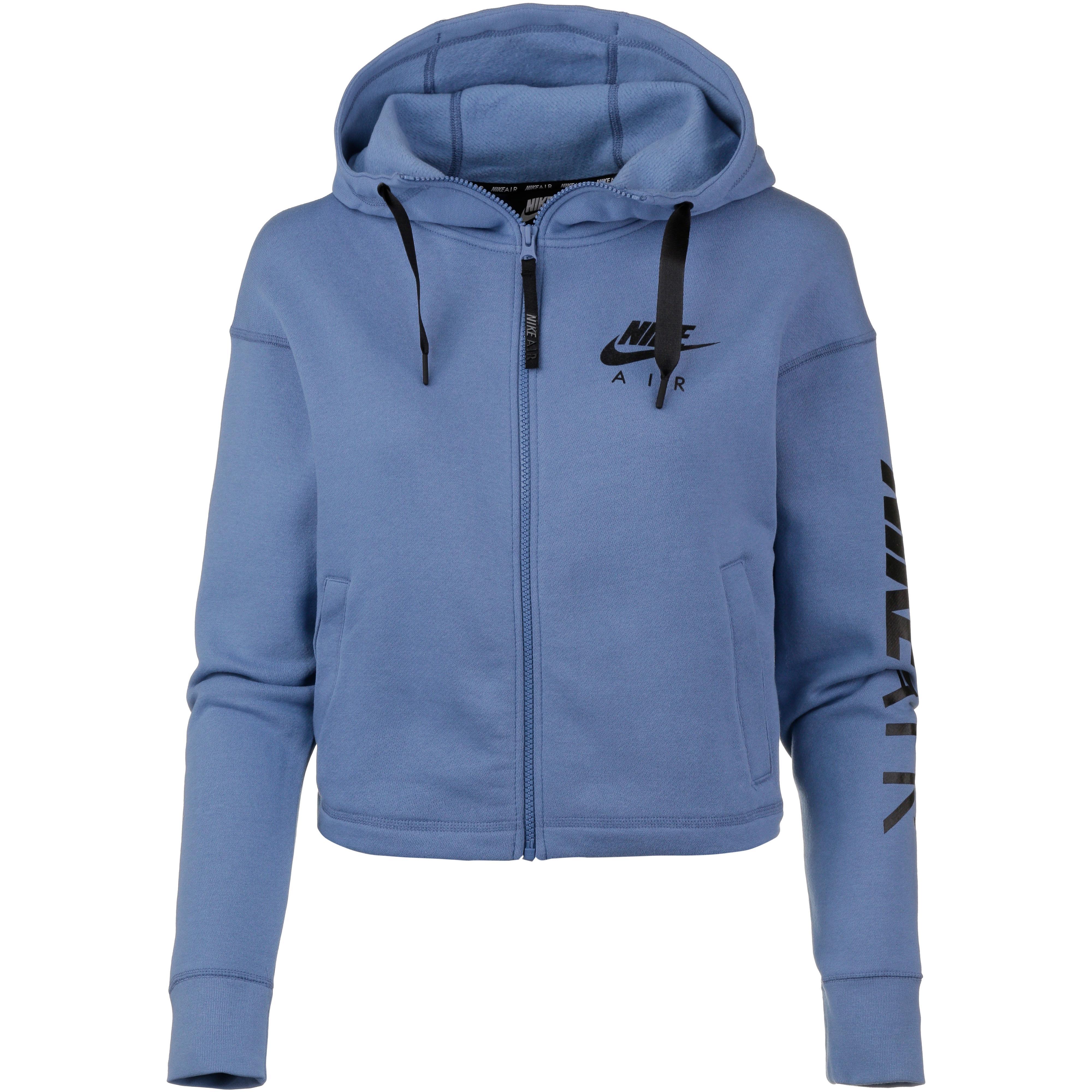 NIKE HOODIE W NSW AIR HOODIE FZ BB BV4771 010 | SCHWARZ | 46,74 € | Hoodies und Sweatshirts | ✪ ✪