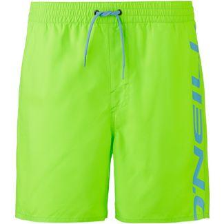 O'NEILL Cali Badeshorts Herren fluor green