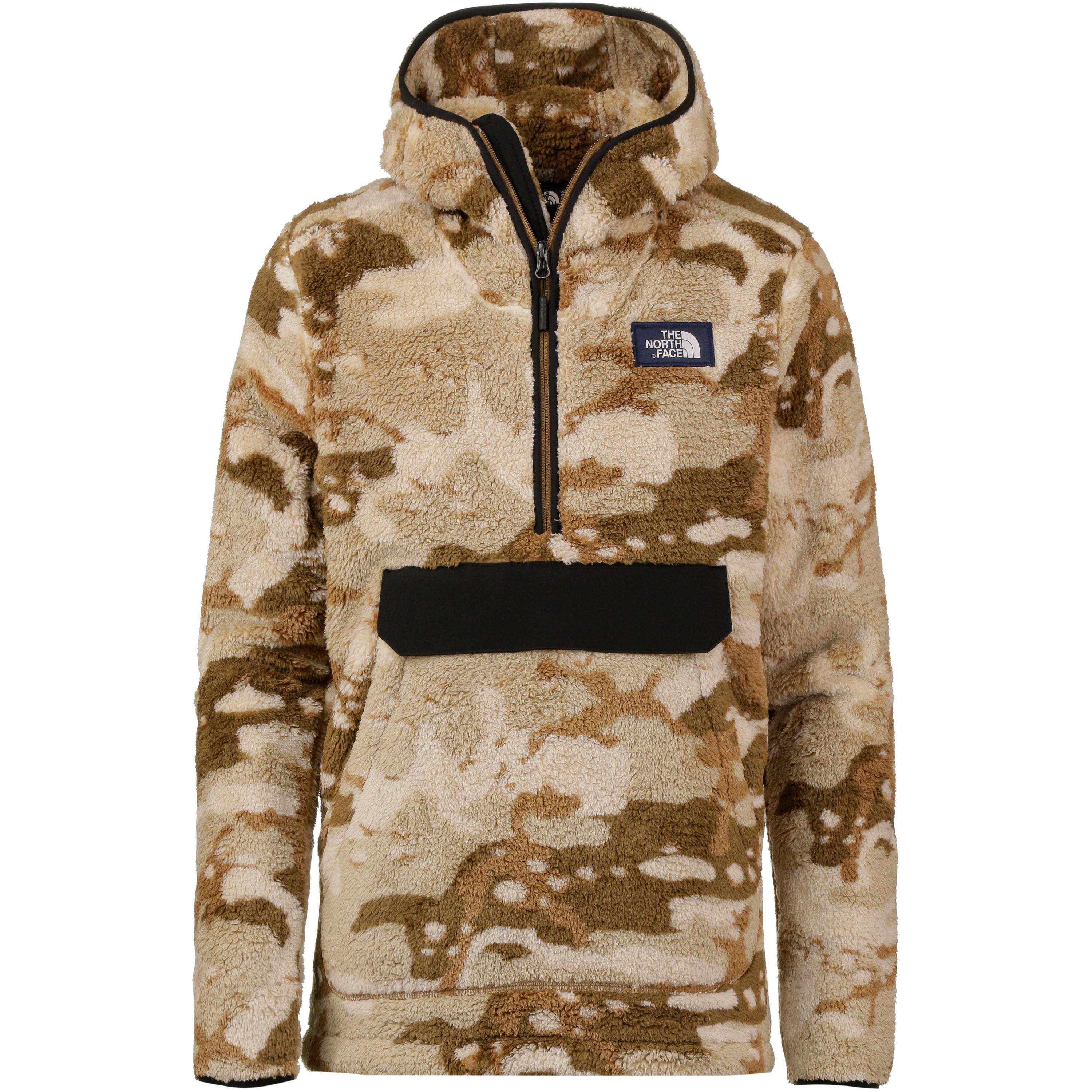 The North Face Campshire Hoodie Herren