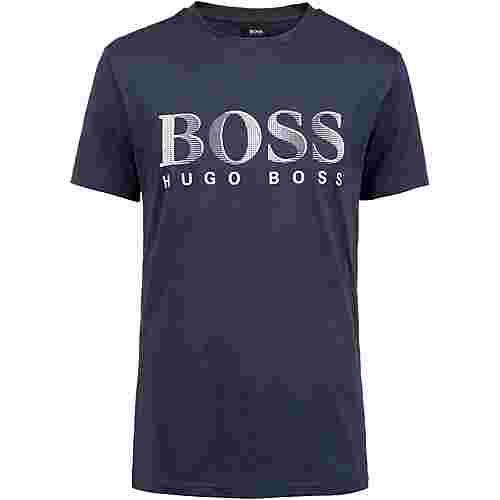 Boss T-Shirt Herren navy