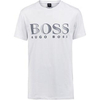 Boss T-Shirt Herren natural