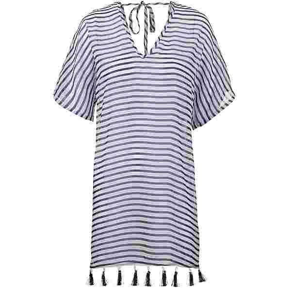VENICE BEACH Tunika Damen marine-weiß