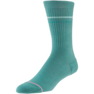 Stance RADIANCE Sneakersocken Damen teal