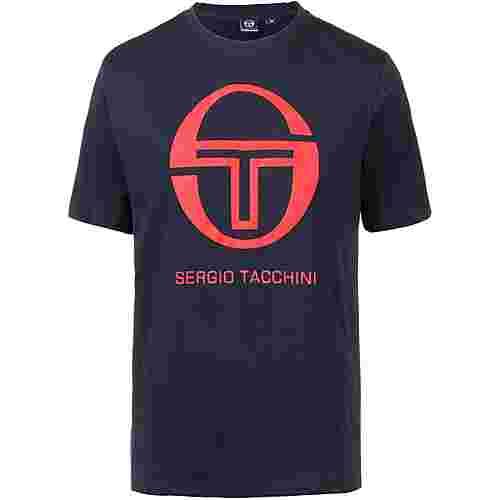SERGIO TACCHINI Iberis T-Shirt Herren navy-vintage red