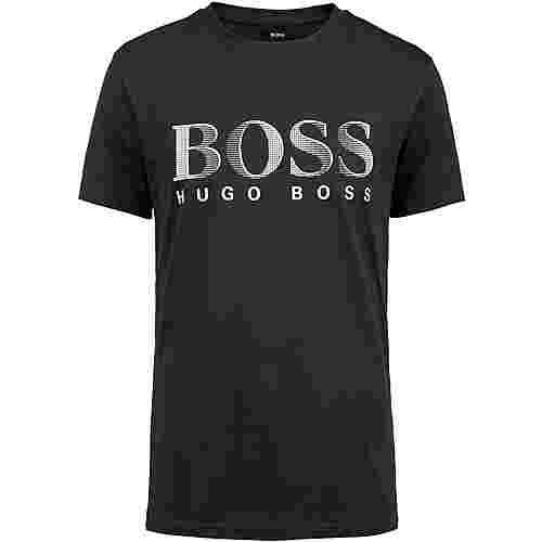 Boss T-Shirt Herren black