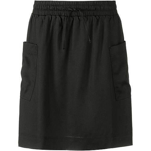 b9e60cf0228b ARMEDANGELS Emiliaa A-Linien Rock Damen black im Online Shop von  SportScheck kaufen
