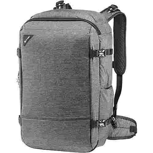 Pacsafe Rucksack Vibe 40L Daypack granite melange