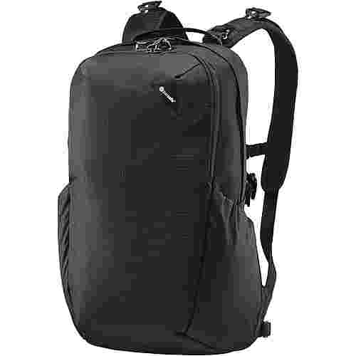 Pacsafe Rucksack Vibe 25L Daypack jet black