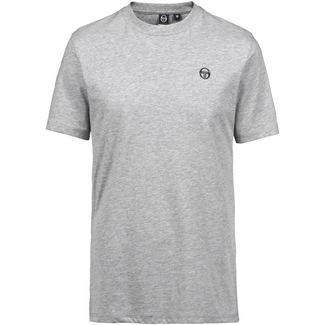 SERGIO TACCHINI Daiocco 017 T-Shirt Herren grey-melange-navy