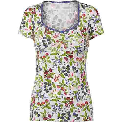 Blutsgeschwister Groovemistress T-Shirt Damen berry friends