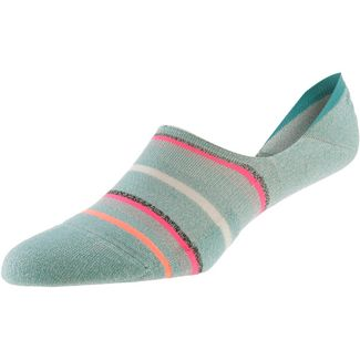 Stance GLEAM Sneakersocken Damen teal
