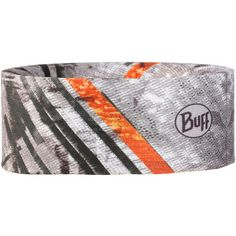 BUFF COOLNET UV+® MULTIFUNCTIONAL Stirnband city jungle grey