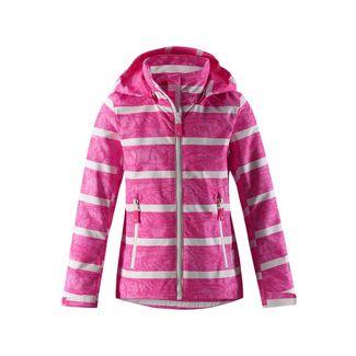 reima Suvi Regenjacke Kinder Candy pink