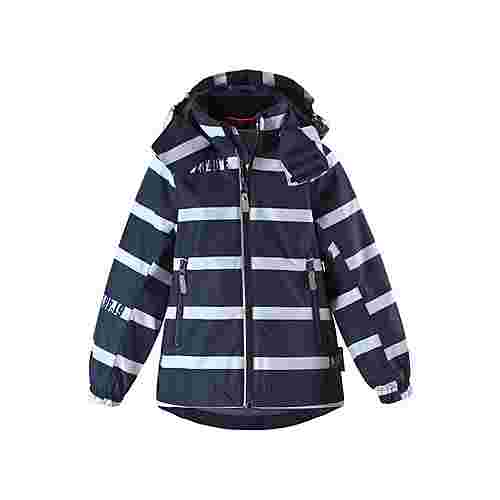 reima Traffic Regenjacke Kinder Navy