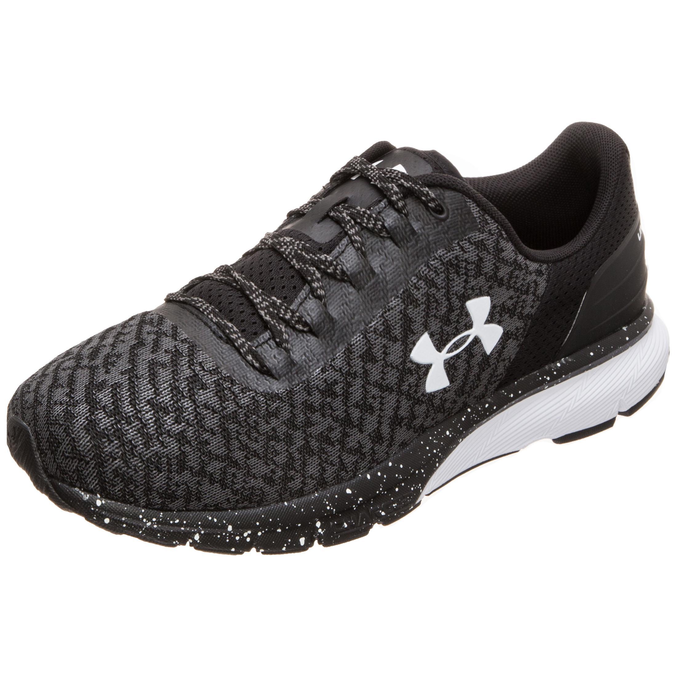 Under Armour Charged Escape 2 Laufschuhe Herren schwarz im Online Shop von SportScheck kaufen Gute Qualität beliebte Schuhe