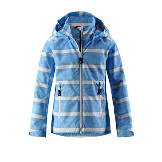 reima Suvi Regenjacke Kinder Light blue