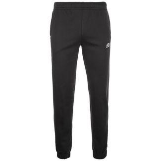Nike Icon Fleece Essential Trainingshose Herren schwarz