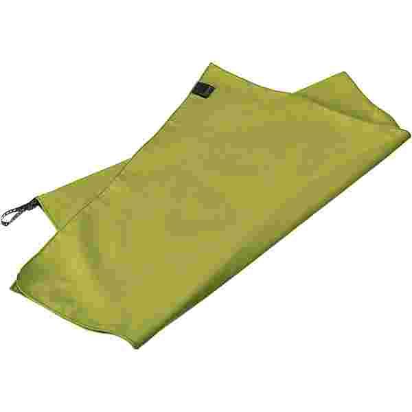 COCOON Ultralight Handtuch wasabi