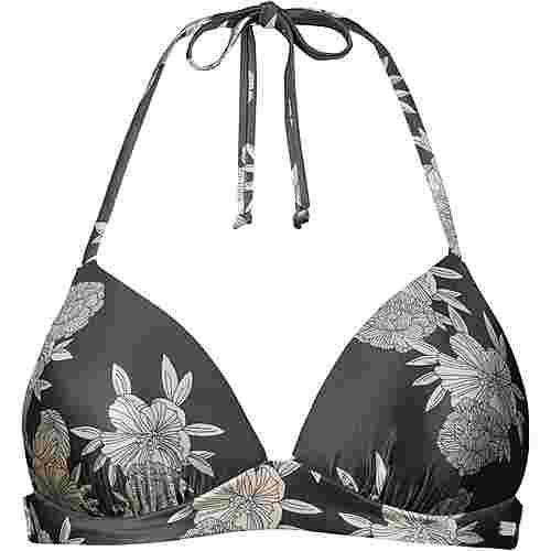 Roxy Romantic Senses Bikini Oberteil Damen turbulence rose and pearls