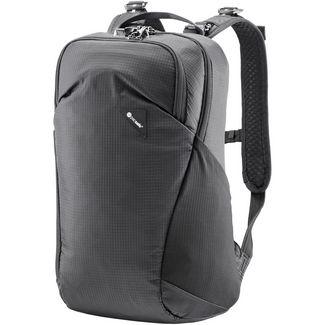 Pacsafe Rucksack Vibe 20L Daypack jet black