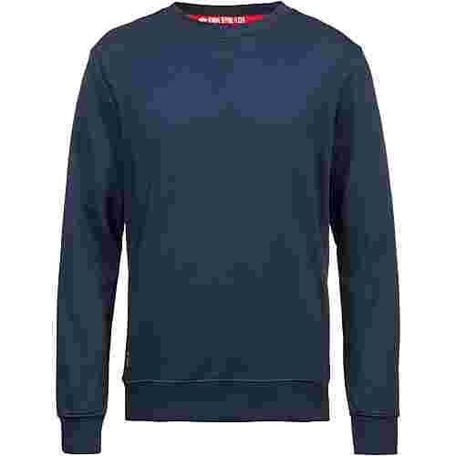 Alpha Industries RBF Sweatshirt Herren new navy