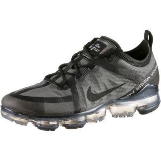 Nike Vapormax Sneaker Herren black-black