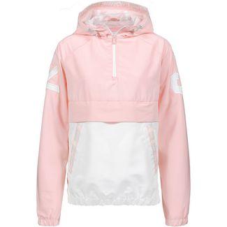 Superdry Windbreaker Damen rose pink
