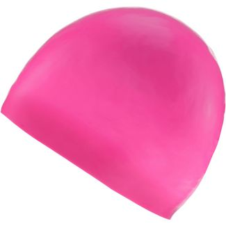 SPEEDO Long Hair Cap Badekappe Damen ecstatic