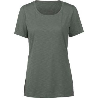 Schöffel Verviers2 T-Shirt Damen agave green