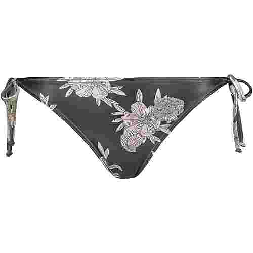 Roxy Romantic Senses Bikini Hose Damen turbulence rose and pearls