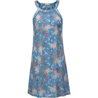 ESPRIT Pescadero Beach Minikleid Damen dark blue