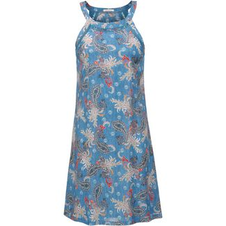 ESPRIT Pescadero Beach Minikleid Damen dark blue