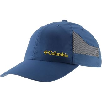 Columbia Tech Shade Cap carbon