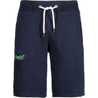 Superdry Orange Label Lite Shorts Herren royal navy