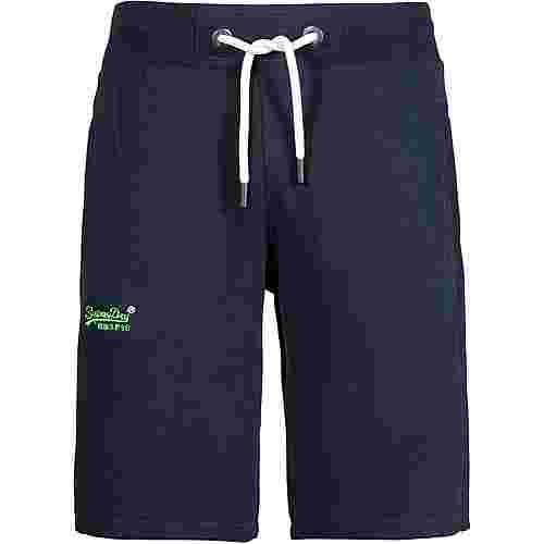 Superdry Orange Label Lite Shorts Herren royal navy