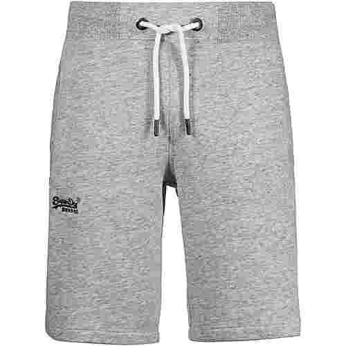 Superdry Orange Label Lite Shorts Herren track grey grindle
