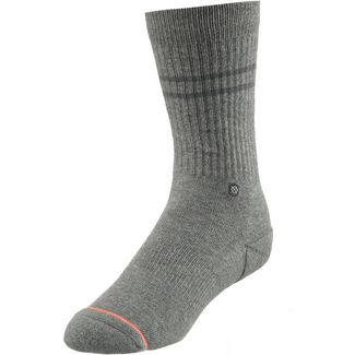 Stance VITALITY Sneakersocken Damen heather grey
