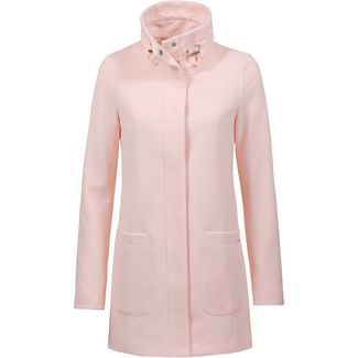 TOM TAILOR Kurzmantel Damen light pearl rose