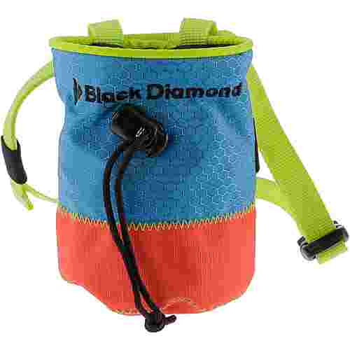 Black Diamond Chalkbag Kinder macaw