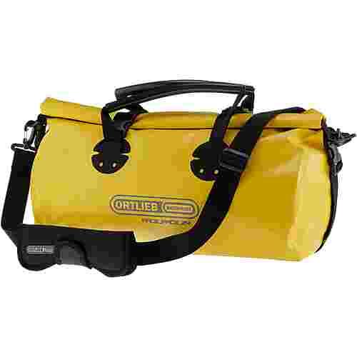 ORTLIEB Reisetasche yellow