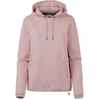 Columbia CSC Hoodie Damen mineral pink